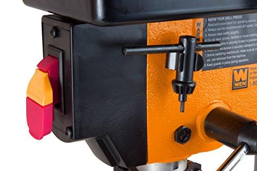 WEN 4208T 2.3-Amp 8-Inch 5-Speed Benchtop Drill Press