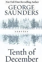 Tenth of December: Stories (Thorndike Press Large Print Basic Series) by Saunders, George (2013) Hardcover