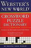 Best Crossword Puzzle Dictionaries - Webster's New World® Crossword Puzzle Dictionary, 2nd ed Review