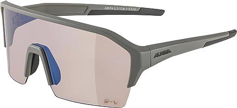 ALPINA RAM HR Q-LITE V uniseks-volwassene Sportbril