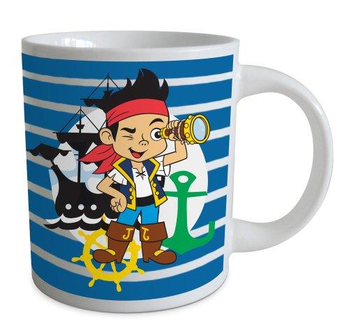 Easy Licences JAA101086-2 Mug Multicolore
