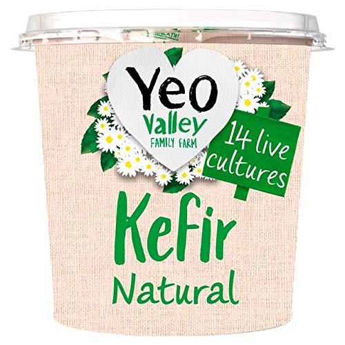 Yeo Valley Kefir natürlicher Joghurt 350 g