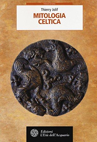 Mitologia celtica