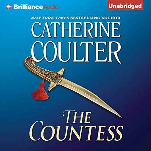 The Countess audiobook cover art