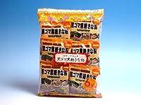 セサミクランチ 黒ゴマ黒糖きな粉20g×6袋入り袋×2セット