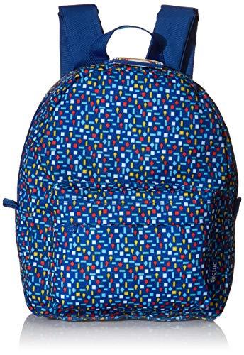 Tuc Tuc 6786 - Mochila de guardería, niños, color azul