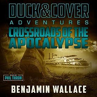 Crossroads of the Apocalypse cover art