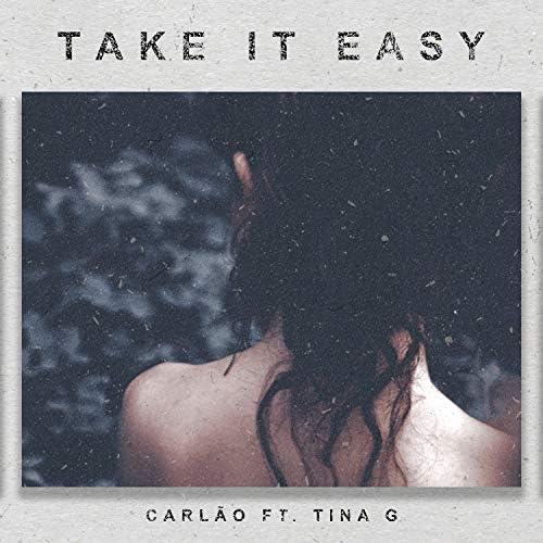 Carlão feat. Tina G.