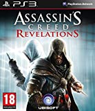 Ubisoft Assassin's Creed: Revelations special Edition, PS3 Básica + DLC PlayStation 3 vídeo - Juego (PS3, PlayStation 3, Acción / Aventura, Modo multijugador, M (Maduro))
