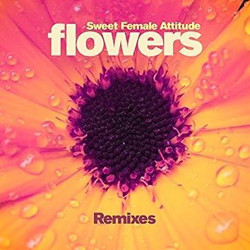 Flowers (Remixes)