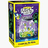 DIY ACTIVITIES FOR KIDS - Re-create the magic of watching fireflies on warm summer nights with your own light-up, play and pretend firefly jar. Color and create your own shrink film fireflies and light it up with LED lights for a custom room decor pi...