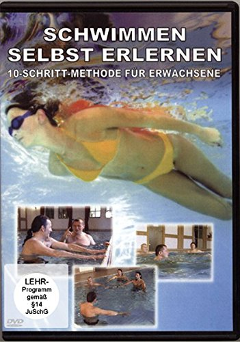 Schwimmen selbst erlernen