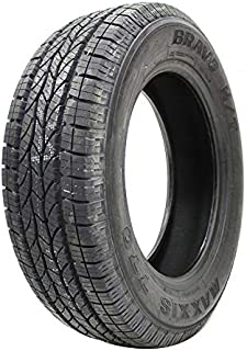 Maxxis HT-770 Bravo Series all_ Season Radial Tire-LT265/70R17 123S