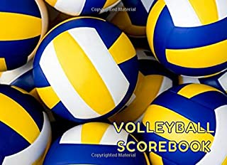 Best volleyball player stats sheet Reviews