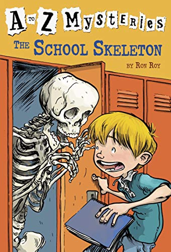 A to Z Mysteries: The School Skeletonの詳細を見る
