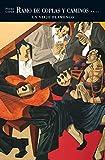Ramo de coplas y caminos: Un viaje flamenco de Pedro Lópeh: 8 (Caprichos)