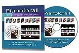 Pianoforall - Apprendre le piano...