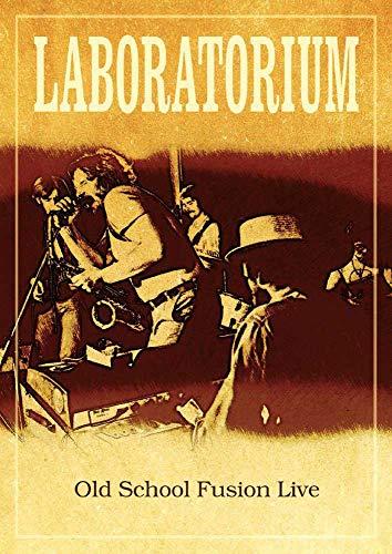 Laboratorium - Old School Fusion Live [UK Import]