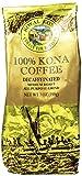 Royal Kona 100% Kona Coffee, Decaf, Medium Roast, Ground, 7 Ounce