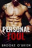 Personal Foul: A Sports Standalone Romance