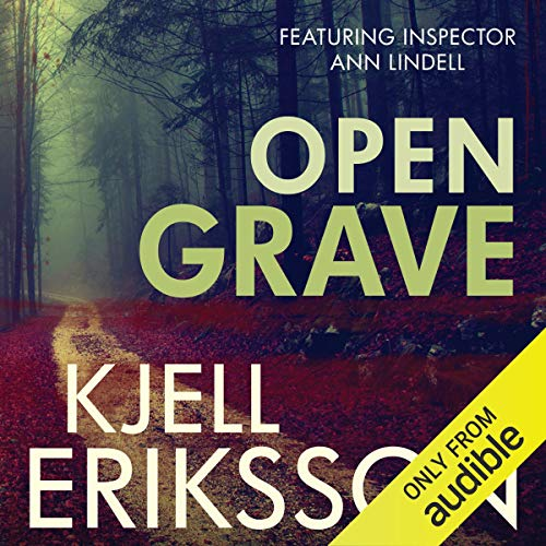 Open Grave cover art