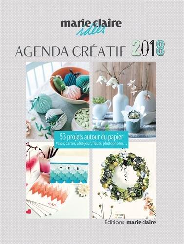 Agenda Marie Claire Idées