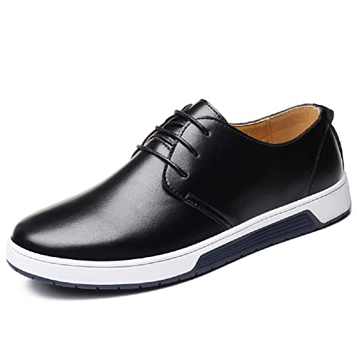 Chaussure Cuir Ville Homme:
