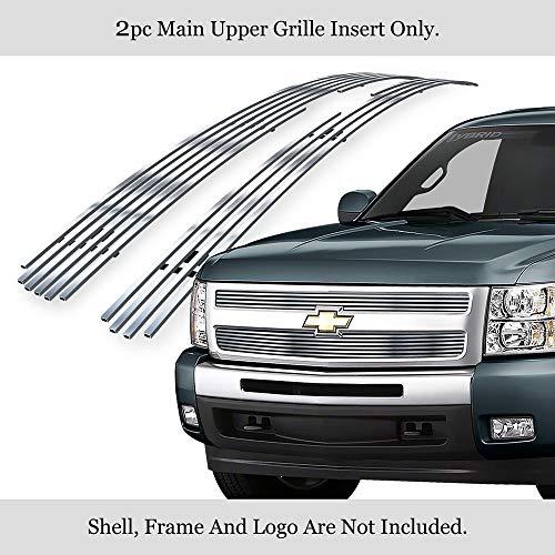 08 silverado grille insert - 6