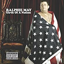 Girth of a Nation by May, Ralphie (2006) Audio CD