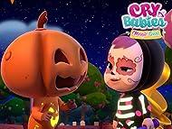 The Halloween Mystery