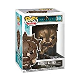 Funko Pop Heroes : Aquaman - Arthur Curry Figure Gift Vinyl 3.75inch for Heros Movie Fans for Boy...