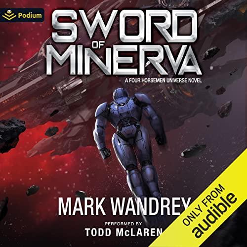 Sword of Minerva: The Guild Wars, Book 10