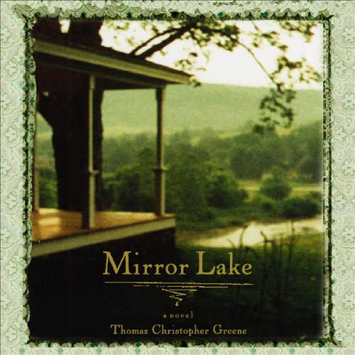 Mirror Lake cover art