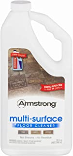 Armstrong Multi-Surface Floor Cleaner Concentrate 32oz (Pack of 3)