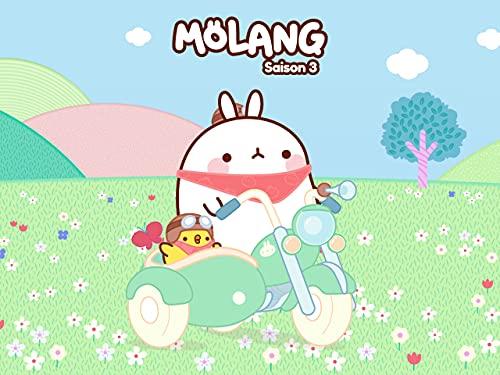Molang saison 3