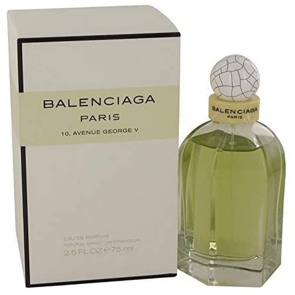 Balenciaga Paris Eau de Parfum 2.5 Spray lowest price Women Ounce San Francisco Mall for