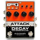 Electro Harmonix Attack Decay · Pedal guitarra eléctrica