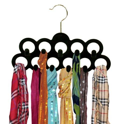 Scarf Hanger for closet