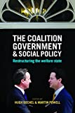 Government Social Policy