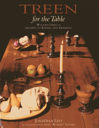 Levi, J: Treen for the Table
