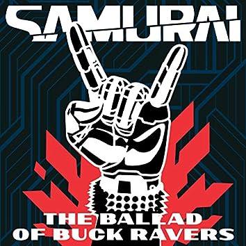 The Ballad Of Buck Ravers