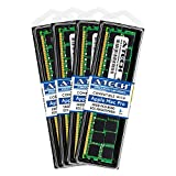 A-Tech for Apple 64GB Kit (4X 16GB) DDR3 1067MHz / 1066MHz PC3-8500 Mac Pro MacPro5,1 MacPro4,1 Mid 2010 Early 2009 MB535LL/A A1289 MC561LL/A Memory RAM