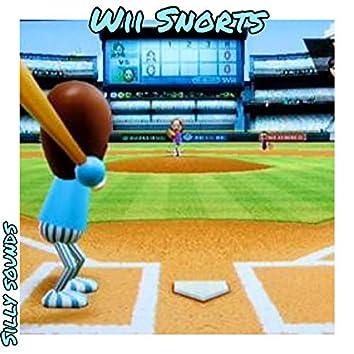 Wii Snorts