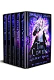 Academy Magic: The Complete Series (The Coven) (English Edition)