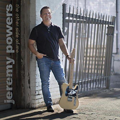 Jeremy Powers