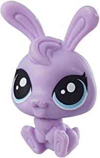 Littlest Pet Shop Value Pet, Mini Scale - Bunny