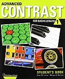 Advanced Contrast For Bachillerato 1. Student's Book - 9789963488650
