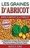 Les Graines d'Abricot - Remède de Cancer avec de la Vitamine B17 ?: La Médecine Antique Que l'Industrie Pharmaceutique Moderne Cache (BOOKS ON DEMAND)