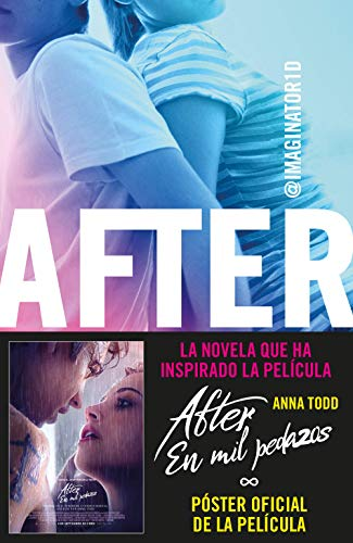 After. En mil pedazos (Serie After 2) (Planeta...