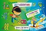 LECTOESCRITURA CUADERNO 5 + 1 CUENTO - 9788468306551